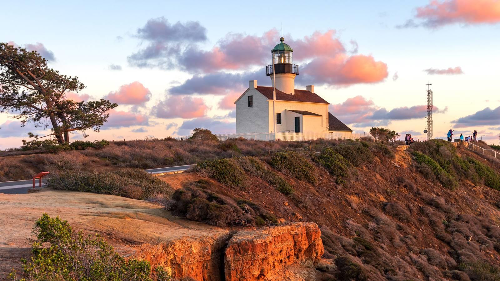 San Diego's 250th Anniversary | Where California Began
